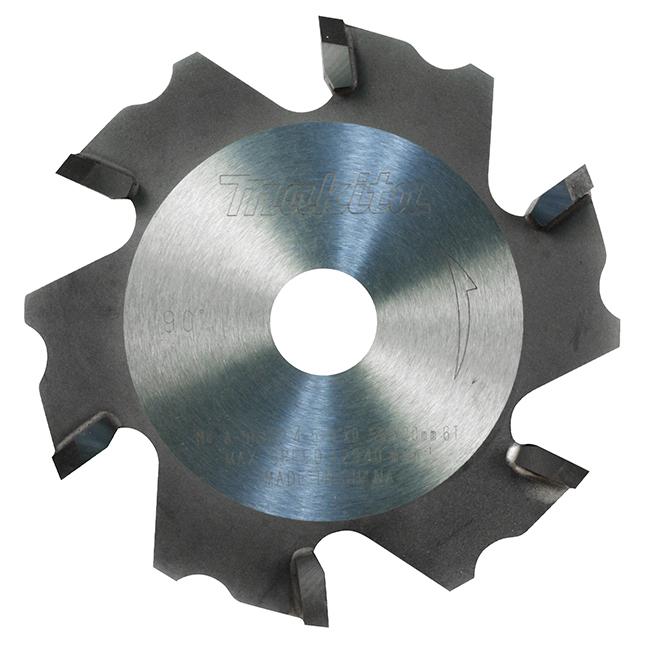 Aluminum Groove Cutting Blades