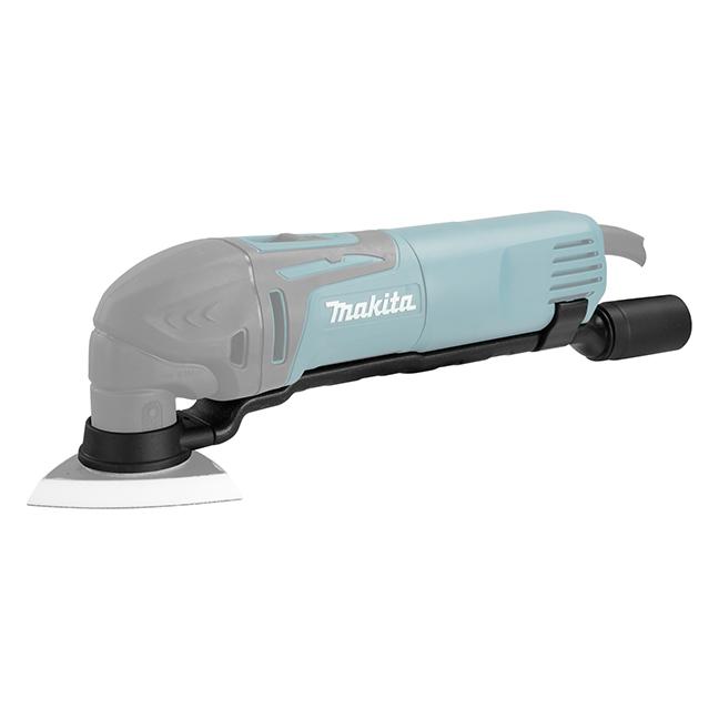 Multi Tool Dust Nozzles
