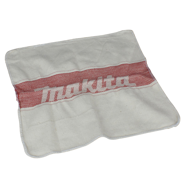 Rotary & Demolition Hammer Cleaning Cloth