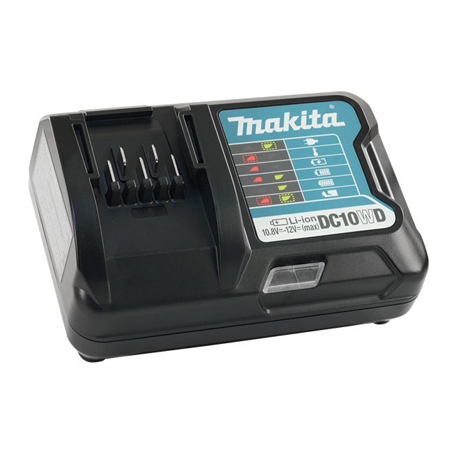 12V MAX CXT Li-Ion Standard Battery Charger