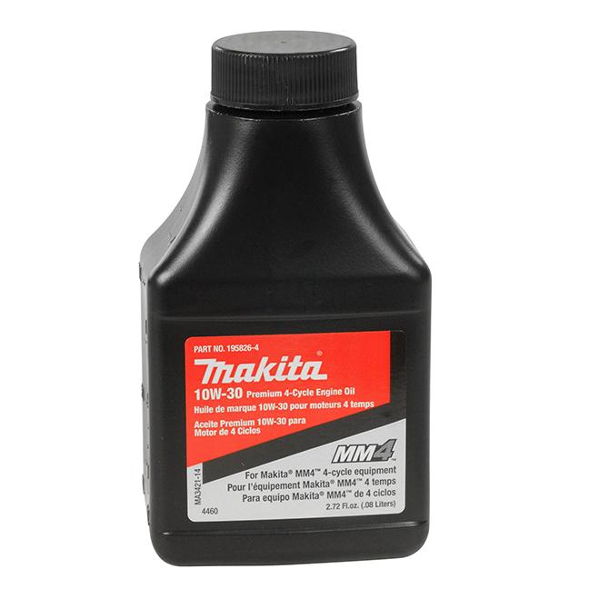 Premium 4-Stroke Engine Oil