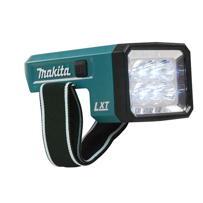18V Li-Ion LED Flashlight