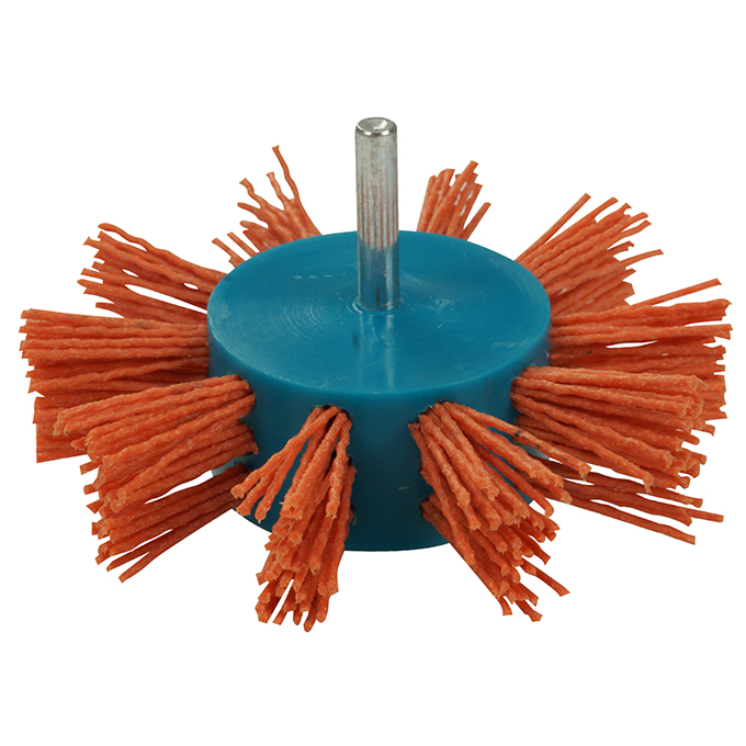 Nylon Drill Brushes