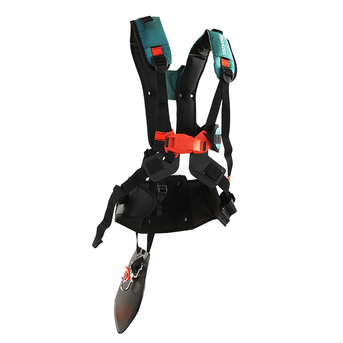 Professional Dual Shoulder Harness