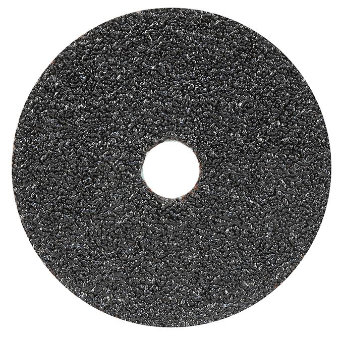 Resin Fibre Sanding Discs / Stone