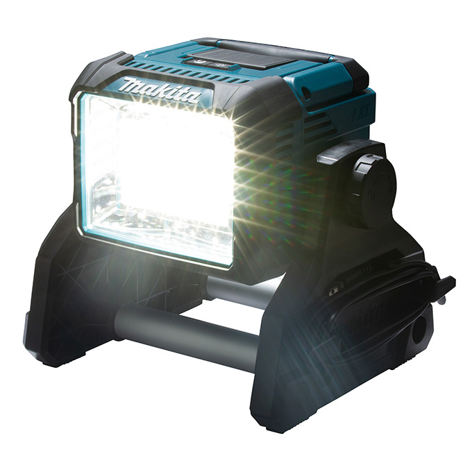 AC (120V) / DC (18V Li-Ion) LED Area Worklight