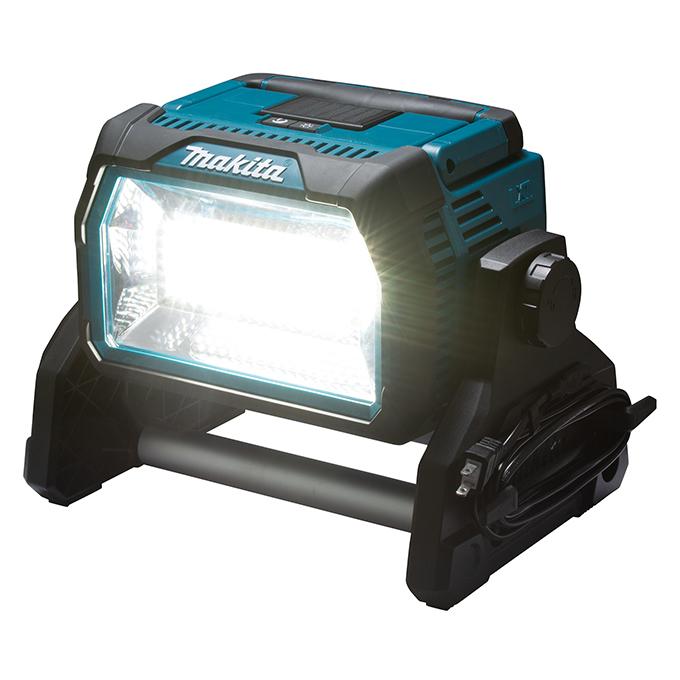 AC (120V) / DC (18V Li-Ion) LED Area Worklight