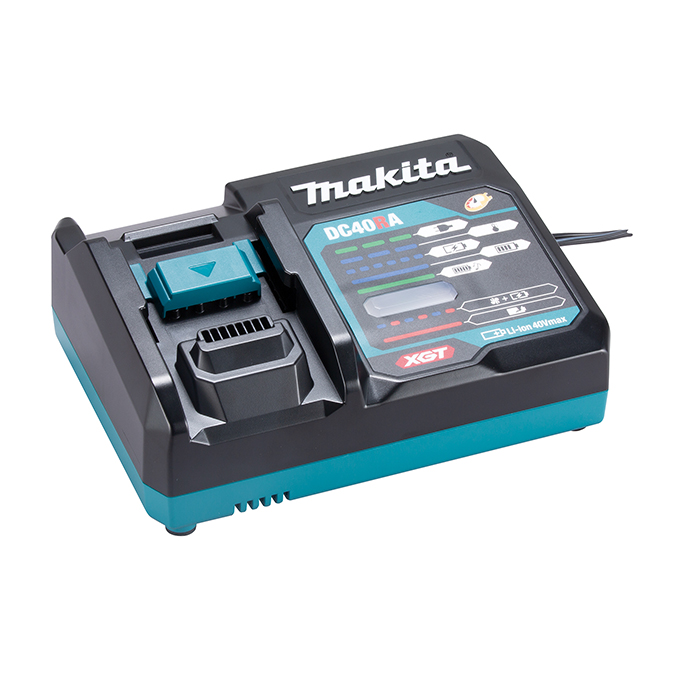 40V MAX XGT Li-Ion Rapid Charger