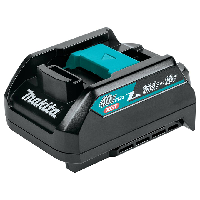 Li-Ion Battery Adapter / DC40RA