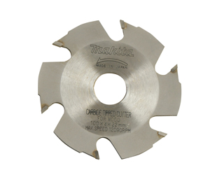 Plate Joiner Blade