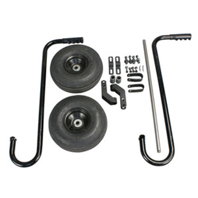 Generator & Water Pump Wheel Kits