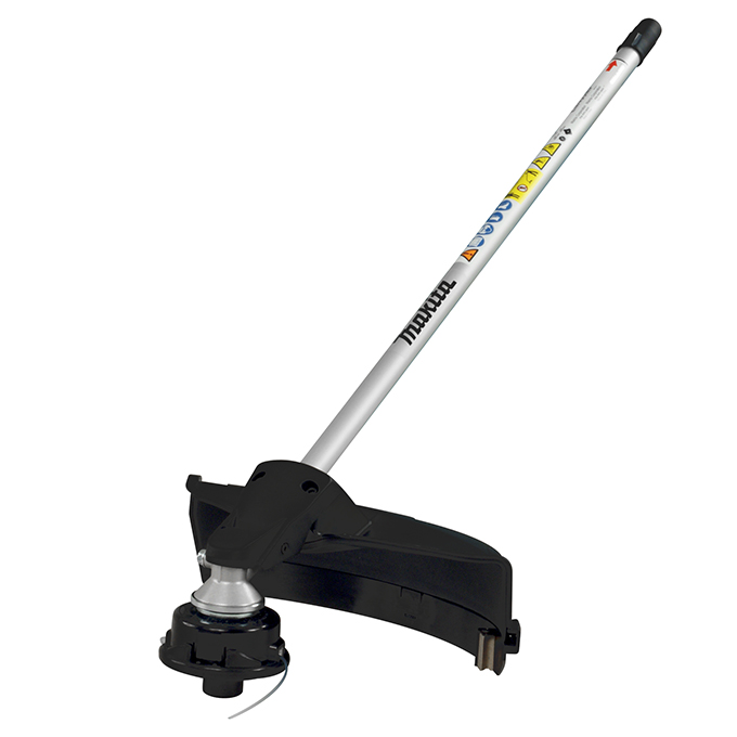 Line Trimmer (Straight Shaft) Attachment - Large Guard