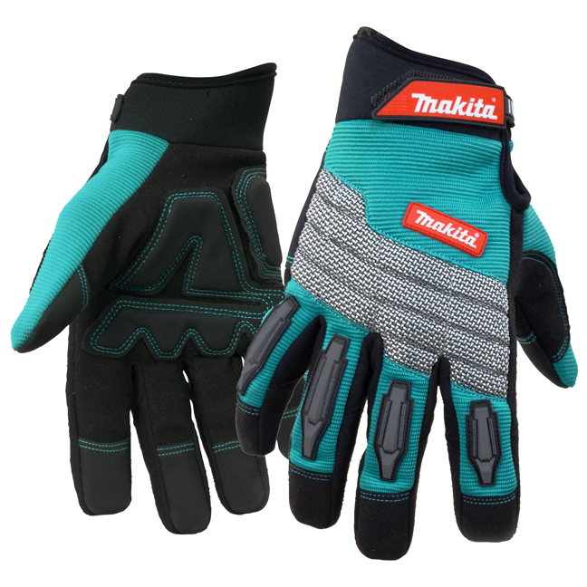 DEMOLITION Series Professional Work Gloves