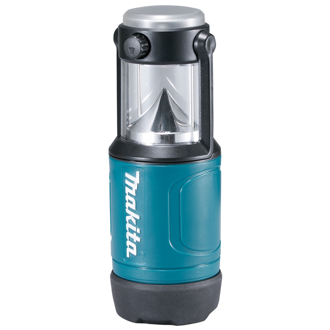 12V / 7.2V Li-Ion LED Lantern