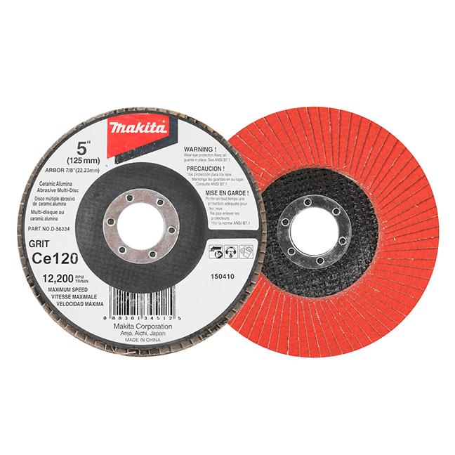 Ceramic Aluminum-Oxide Multi Discs