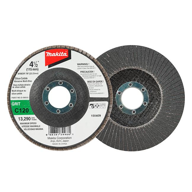 Silicon-Carbide Multi Discs