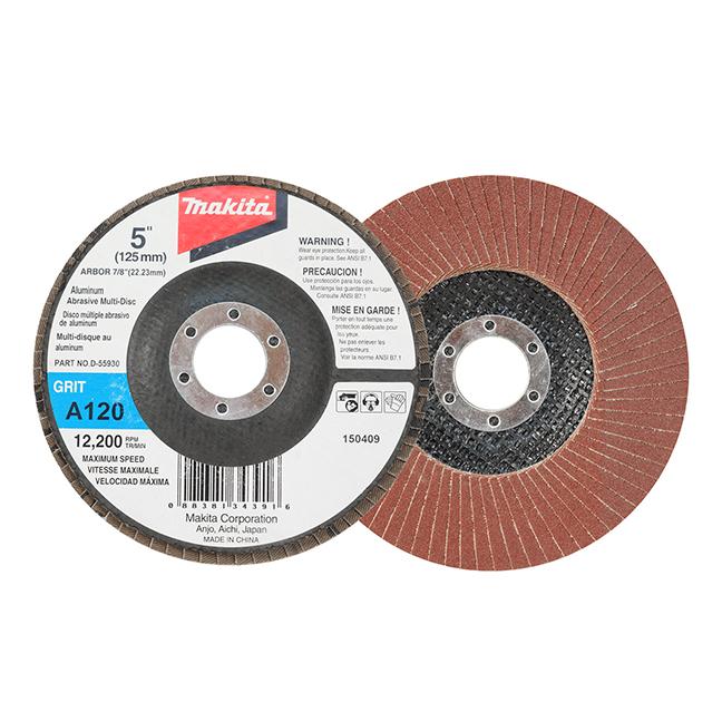 Aluminum-Oxide Multi Discs
