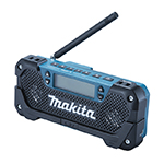 12V MAX CXT Li-Ion Jobsite Radio