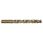 HSS-CO (Cobalt) Twist Drill Bits