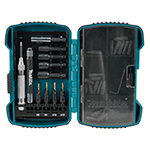 33 Pc. Countersink & Driver Bit Kit