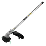 Line Trimmer (Straight Shaft) Attachment - Small Guard