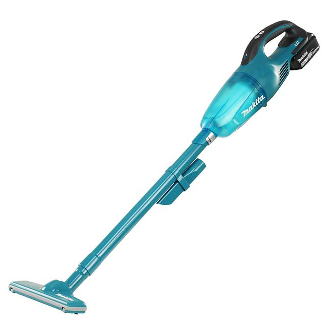 Makita 18 volt vacuum