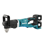 "1/2"" Cordless Angle Drill with Brushless Motor"