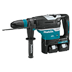 "1-9/16"" Cordless Rotary Hammer with Brushless Motor & AWS"