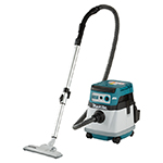 18VX2 (36V) Li-Ion BL 15L Wet/Dry Quiet Vacuum Cleaner
