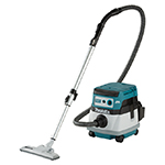18VX2 (36V) Li-Ion BL 8L Wet/Dry Quiet Vacuum Cleaner