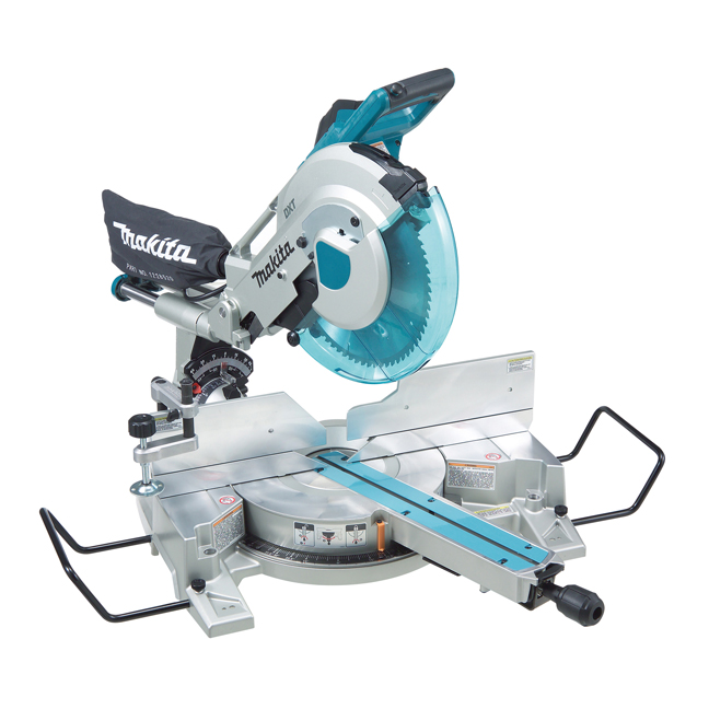 mastercraft maximum dual bevel sliding compound mitre saw manual