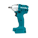 Cordless Impact Wrench with Brushless Motor