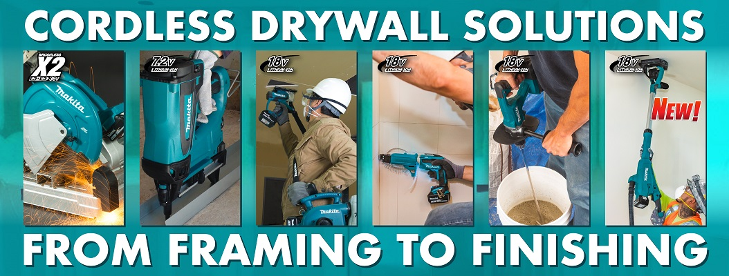 Drywall Solution