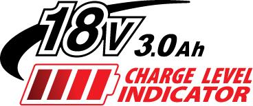 18V 3.0Ah Battery