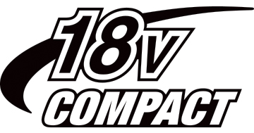 18V Compact Battery