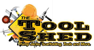 The Tool Shed Sales and Rental